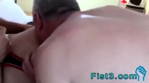 Daddy Bear Old Man Porn Fisting And Gay Men Penis Xxx Fist N Fuck Fest