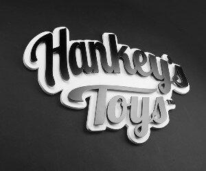 Shop for Mr Hankey's Toys