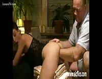 Real Extreme Fisting For Petite Amateur Wife