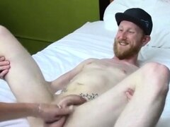 Male Gay Sex Doll Videos Fisting The Newcummer , Caleb