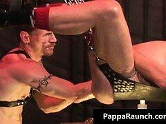 Horny Nasty Kinky Hot Body Gay Guy Gets Part6