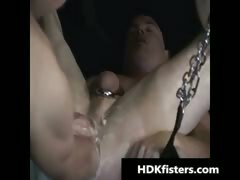 Travis Hollister And Buck Shafter Super Part4