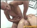 Crazy Anal And Pussy Fisting