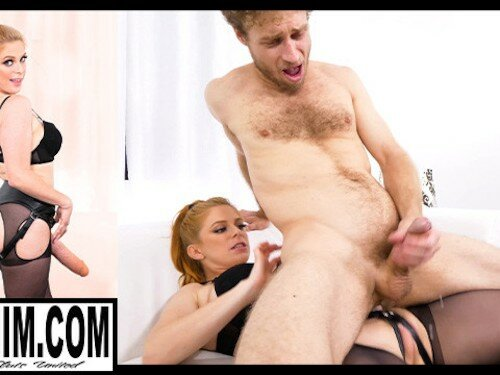 Penny Pax Shows Off Her Fisting Skills And Opens Him With A Speculum